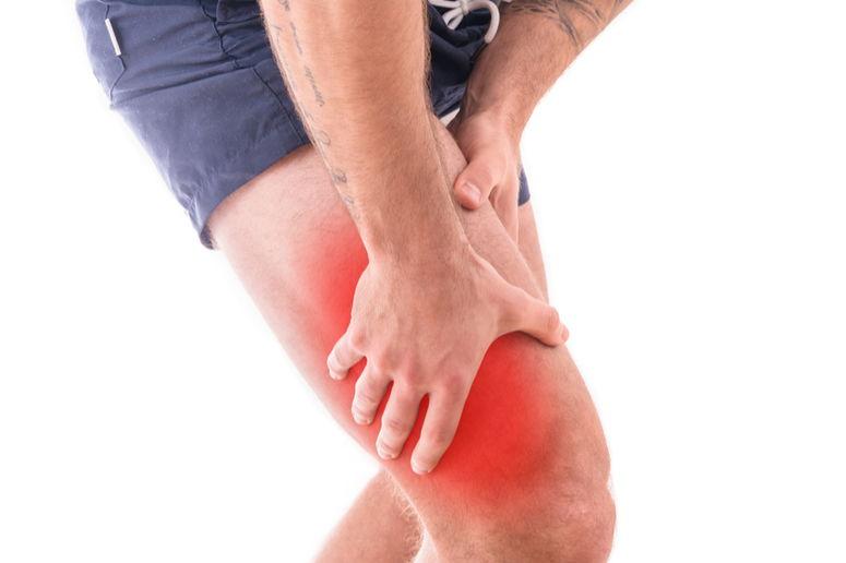 Spierpijn in de benen