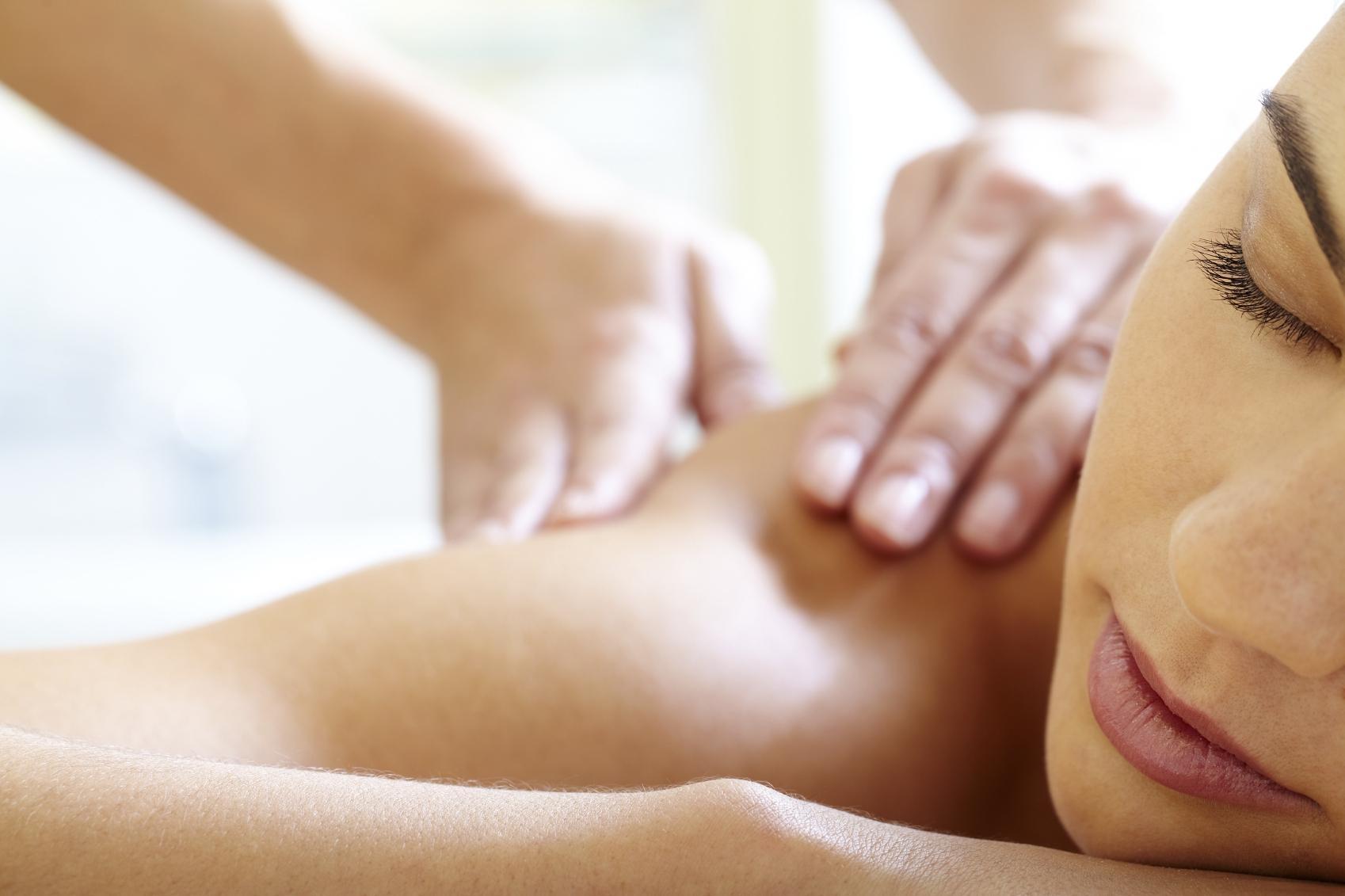 Massage Heemskerk Beverwijk